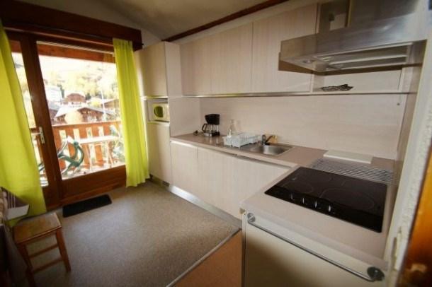 Location vacances Les Deux Alpes -  Appartement - 7 personnes - Télévision - Photo N° 1