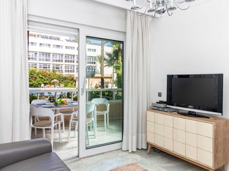 Location vacances Torremolinos -  Appartement - 3 personnes -  - Photo N° 1