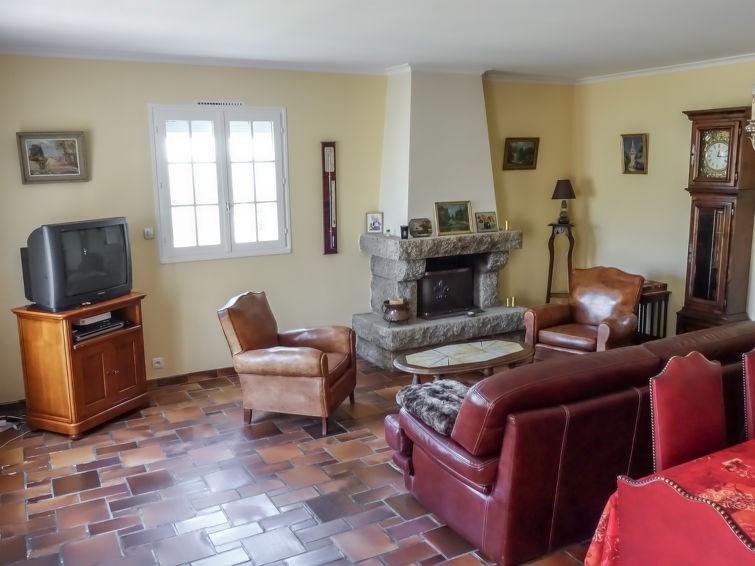 Location vacances Locquirec -  Maison - 5 personnes -  - Photo N° 1