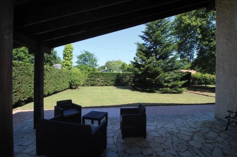 Villa 4 chambres Basin d'Arcachon dans quartier résidentiel.