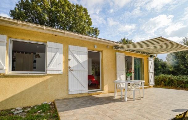 Location vacances Sisco -  Maison - 6 personnes - Jardin - Photo N° 1