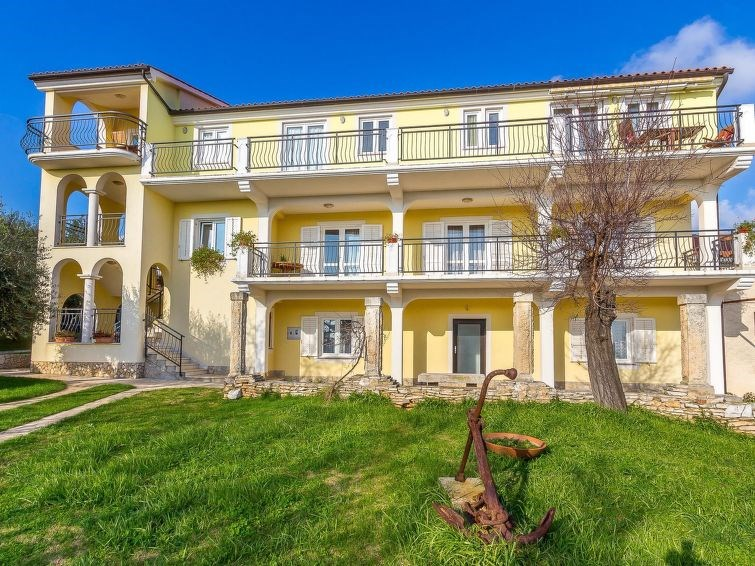 Location vacances Ližnjan -  Appartement - 5 personnes -  - Photo N° 1