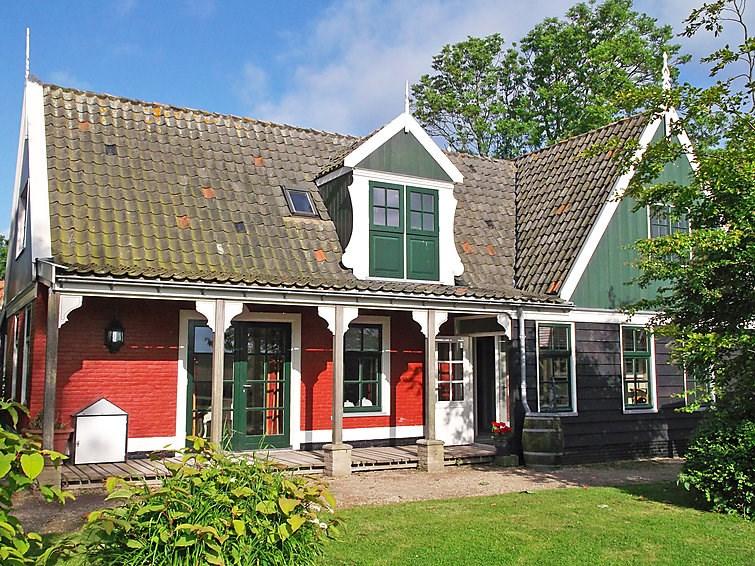 Location vacances Hollands Kroon -  Maison - 10 personnes -  - Photo N° 1