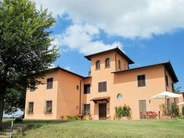 Corte in Poggio (CEG103)