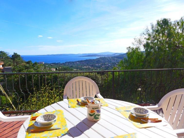 Alquileres de vacaciones Toulon - Casa - 4 personas - Jardín - Foto N° 1