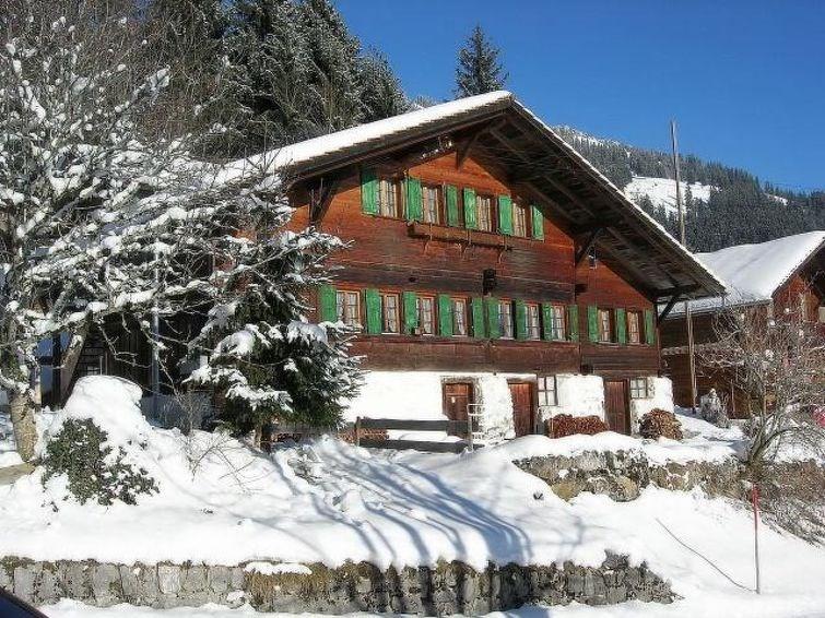 Location vacances Oberwil -  Appartement - 5 personnes -  - Photo N° 1