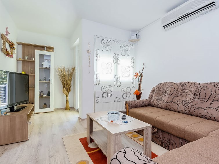 Location vacances Dramalj -  Appartement - 6 personnes -  - Photo N° 1
