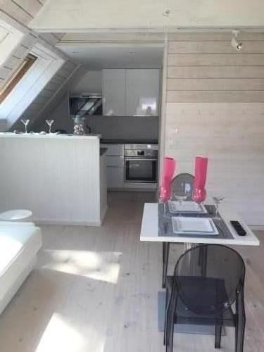 Location vacances Le Touquet-Paris-Plage -  Appartement - 2 personnes - Chaise longue - Photo N° 1