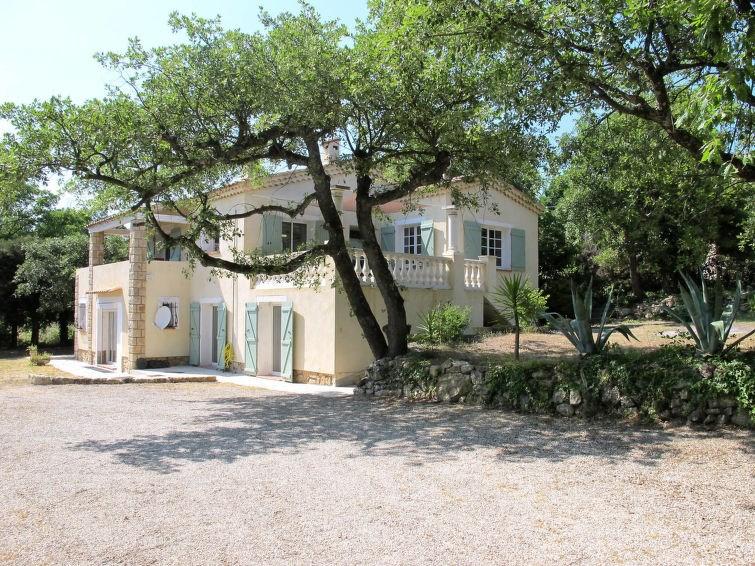Location vacances Bagnols-en-Forêt -  Maison - 8 personnes -  - Photo N° 1
