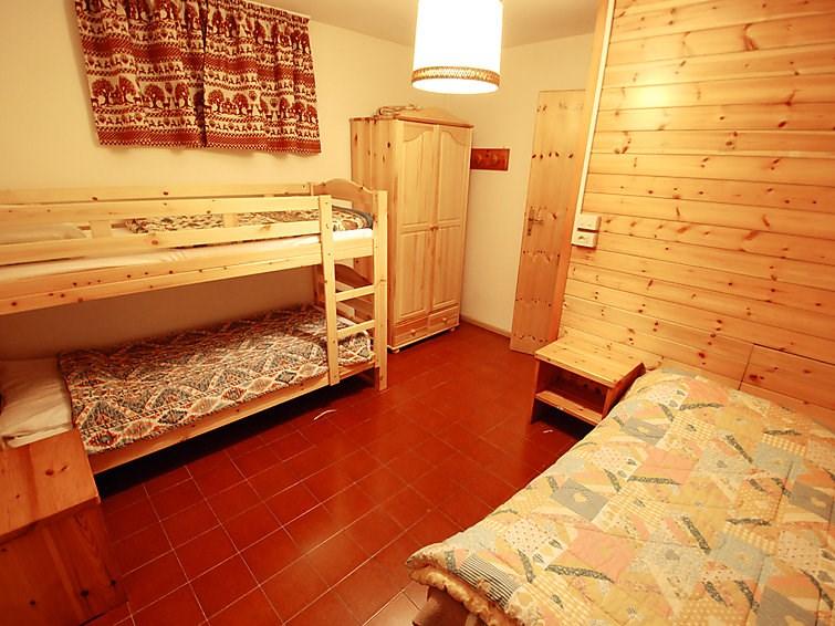 Appartement pour 2 personnes à Canazei