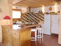 Location vacances Labaroche -  Maison - 6 personnes - Barbecue - Photo N° 1
