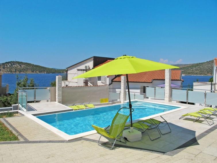 Location vacances Ražanj -  Appartement - 6 personnes -  - Photo N° 1