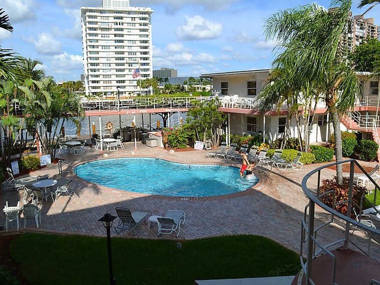 Location vacances Fort Lauderdale -  Appartement - 4 personnes -  - Photo N° 1