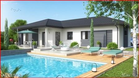 Maison  5 pièces + Terrain 820 m² Randens par MCA  MAISONS & CHALETS DES ALPES