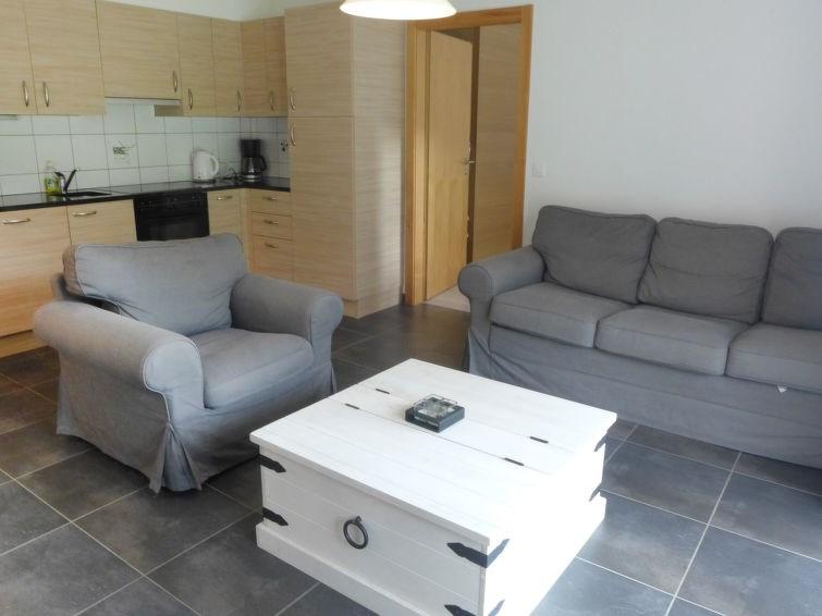 Location vacances Gruyères -  Appartement - 4 personnes -  - Photo N° 1
