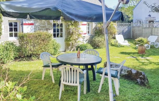 Location vacances Douarnenez -  Maison - 3 personnes - Barbecue - Photo N° 1