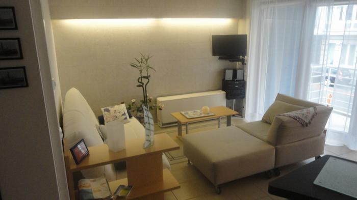 Appartement pour 3 pers. avec internet, Ostende