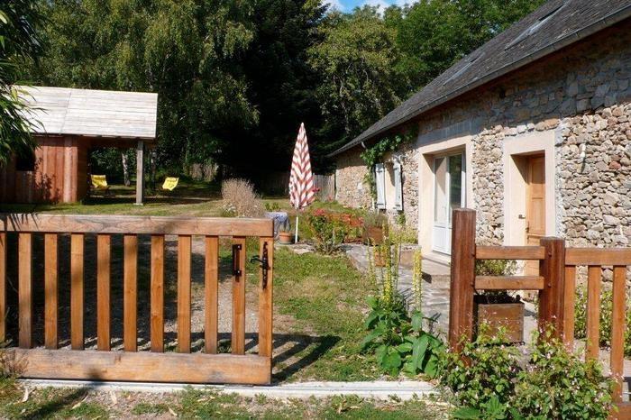 Maison de village - 7 personnes