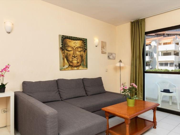 Appartement pour 2 personnes à Torremolinos