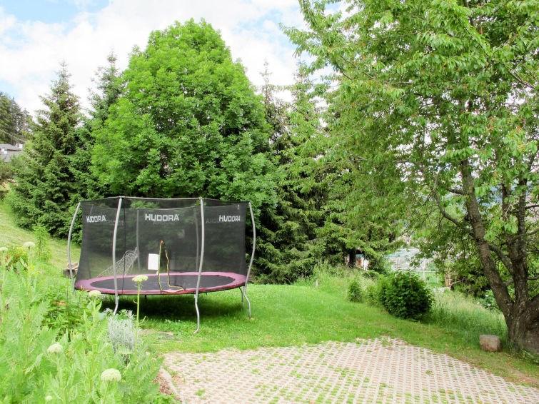 Location vacances Urtijëi - St. Ulrich in Gröden - Ortisei -  Appartement - 6 personnes -  - Photo N° 1