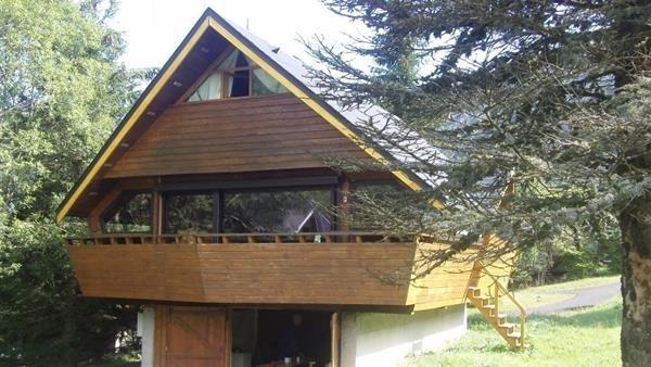 Location vacances Mont-Dore -  Maison - 7 personnes - Terrasse - Photo N° 1