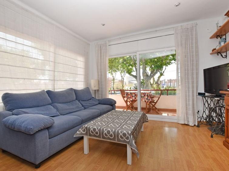 Location vacances Torredembarra -  Appartement - 5 personnes -  - Photo N° 1