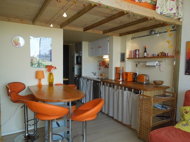 Location vacances Soorts-Hossegor -  Appartement - 4 personnes - Lave-vaisselle - Photo N° 1
