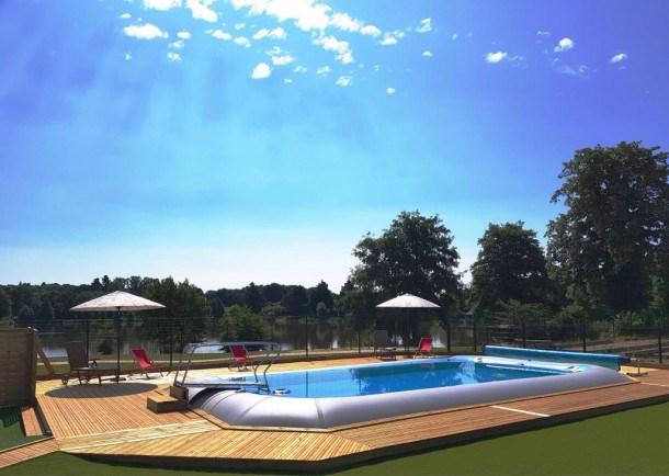 Location vacances Loudéac -  Maison - 4 personnes - Billard - Photo N° 1