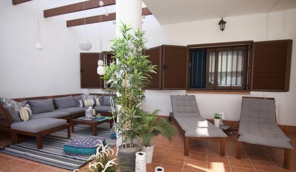 Location vacances Pulpí -  Appartement - 6 personnes - Télévision - Photo N° 1
