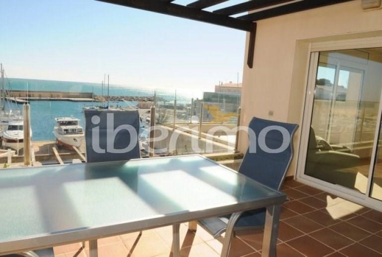 Location vacances l'Ametlla de Mar -  Appartement - 4 personnes - Télévision - Photo N° 1
