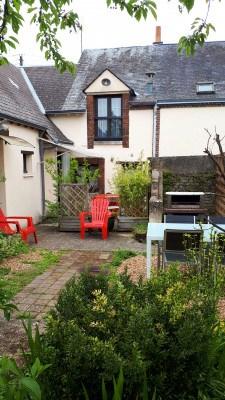 Location vacances Bonneval -  Maison - 5 personnes - Chaise longue - Photo N° 1