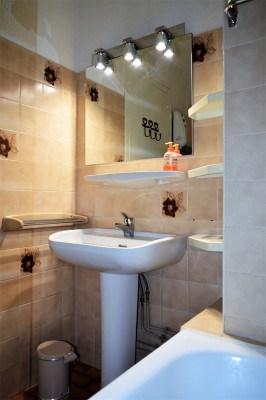 Location vacances Font-Romeu-Odeillo-Via -  Appartement - 6 personnes - Ascenseur - Photo N° 1