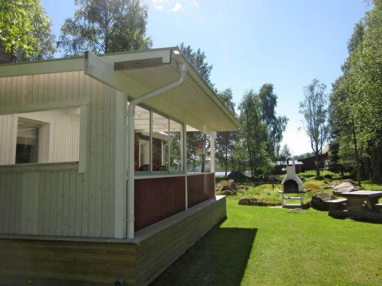Maison pour 6 à Lesjöfors