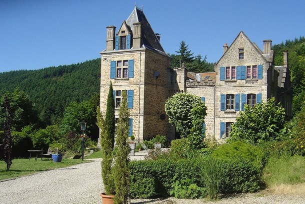 Location vacances Saint-Prix -  Maison - 28 personnes - Barbecue - Photo N° 1