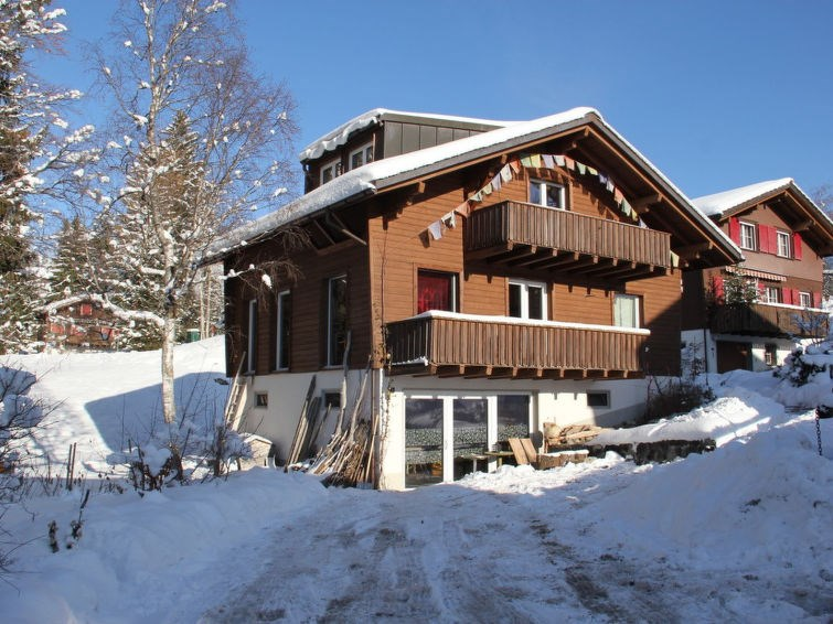Location vacances Amden -  Appartement - 7 personnes -  - Photo N° 1