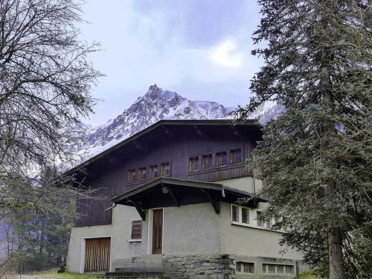 Maison pour 4 personnes à Les Houches