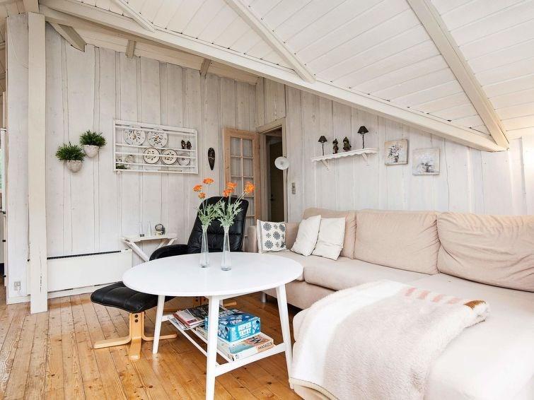 Maison pour 4 personnes à Toftlund
