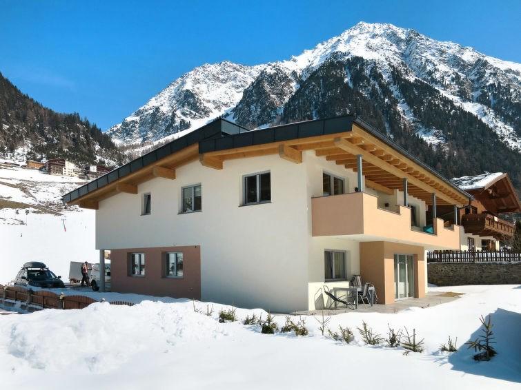 Location vacances Längenfeld -  Appartement - 4 personnes -  - Photo N° 1