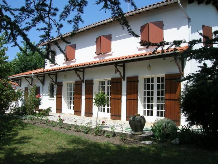 Appartement pour 7 pers. avec parking privé, Saint-Georges-de-Didonne