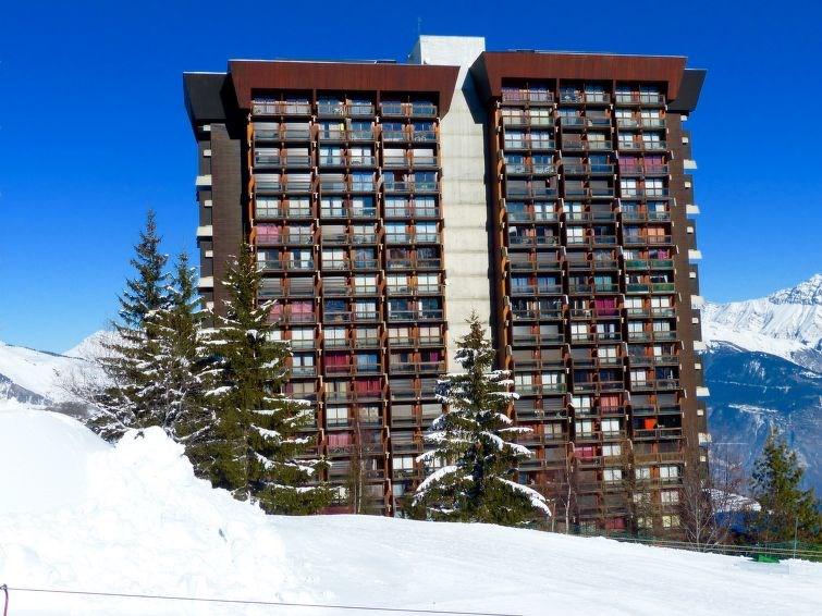 Appartement pour 3 personnes à Le Corbier