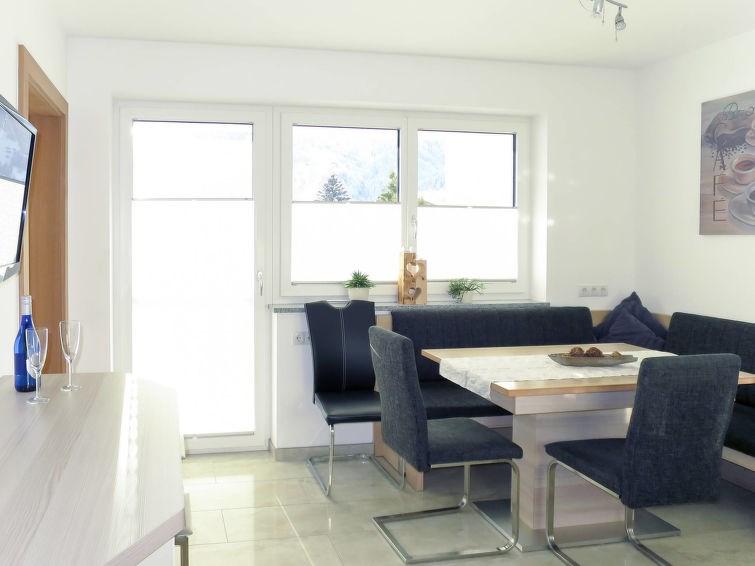 Appartement pour 3 personnes à Mayrhofen