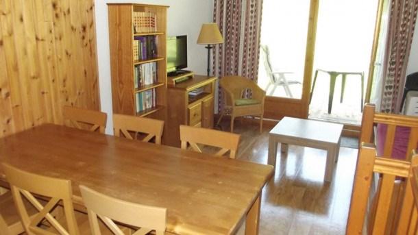 Location vacances Puy-Saint-Vincent -  Maison - 8 personnes - Télévision - Photo N° 1