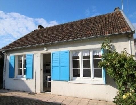 Location vacances Saint-Pair-sur-Mer -  Maison - 4 personnes - Barbecue - Photo N° 1