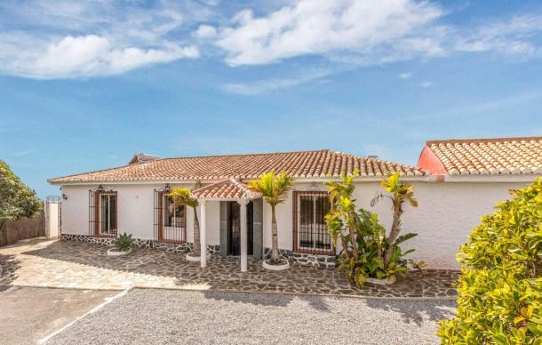 Location vacances Almuñécar -  Maison - 14 personnes - Chaîne Hifi - Photo N° 1