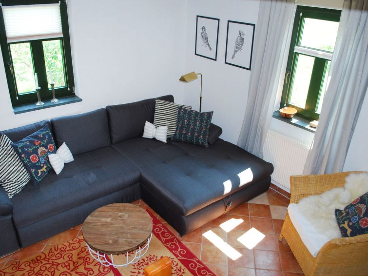 Location vacances Dargun -  Appartement - 5 personnes -  - Photo N° 1