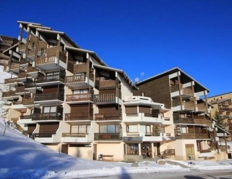 Location vacances Auris -  Appartement - 2 personnes - Télévision - Photo N° 1