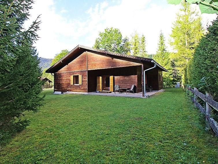Location vacances Sankt Aegyd am Neuwalde -  Maison - 4 personnes -  - Photo N° 1