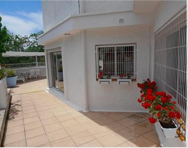 Location vacances Lloret de Mar -  Appartement - 6 personnes - Barbecue - Photo N° 1