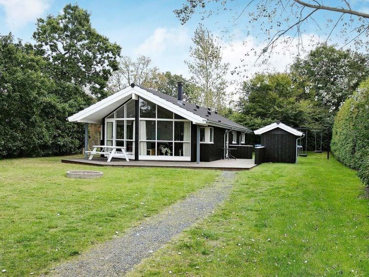 Maison pour 8 à Hadsund
