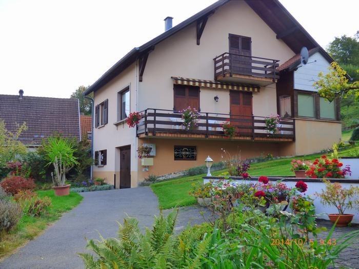 Maison pour 4 pers., Luttenbach-près-Munster